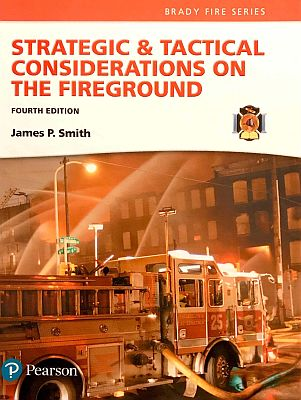 Fire Service Hydraulics ATPC1301 WWESI
